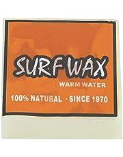 NCONCO Cera de Surf Antideslizante Tabla de Surf Skimboard Ceras de Skate (Blanco)