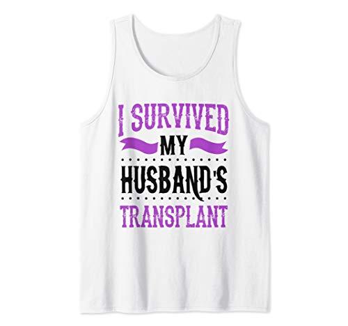 I Survived My Husbands Transplant Get Well Support...