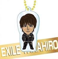 EXILE TAKAHIRO クリアチャーム 15th Anniversary ジャージ ガチャ