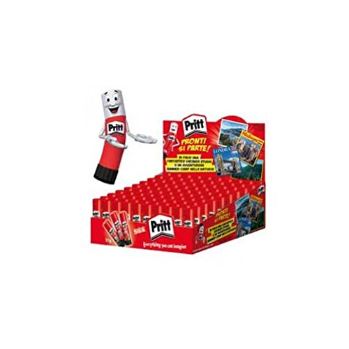 Display 100 lijm Pritt Stick 11 g