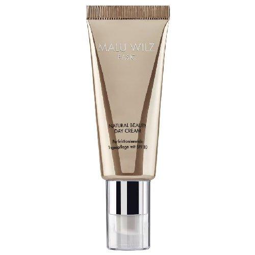 Malu Wilz - Natural Beauty Day Cream - Perfektionierende Tagespflege - SPF 10 - 40 ml