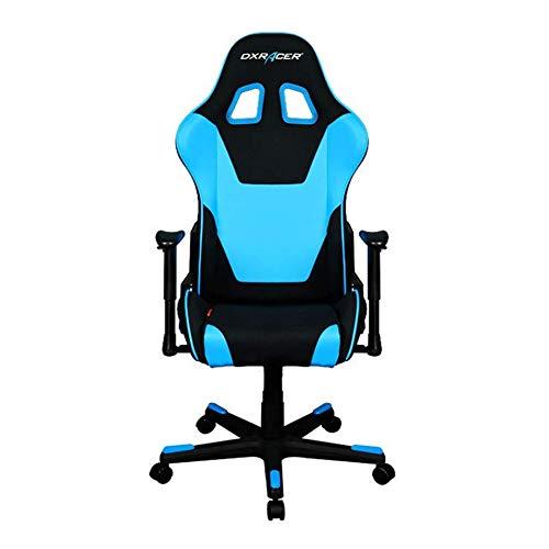DXRACER Formula Series Gaming Chair - Black/Blue