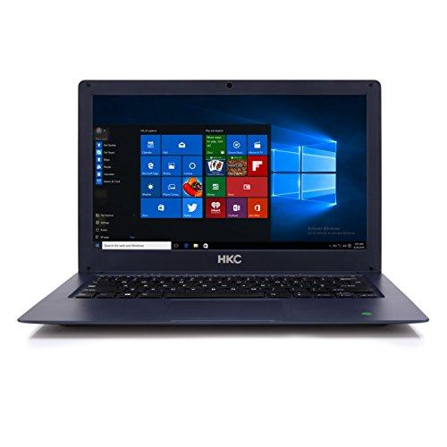 HKC N13RA 33 cm 13 Zoll Notebook Intel Apollo Lake 1.1 GHz, 4 GB RAM, Bild 3*