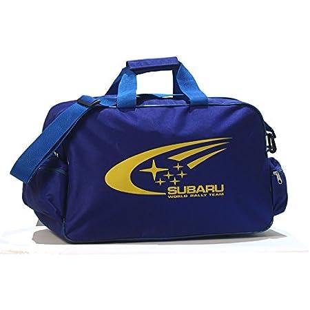 Saab Logo Sporttasche Leichte Seesack Reisegepaeck Duffel Wochenende Uebernachtung Taschen Fuer Reisen Sport Gym Urlaub Auto