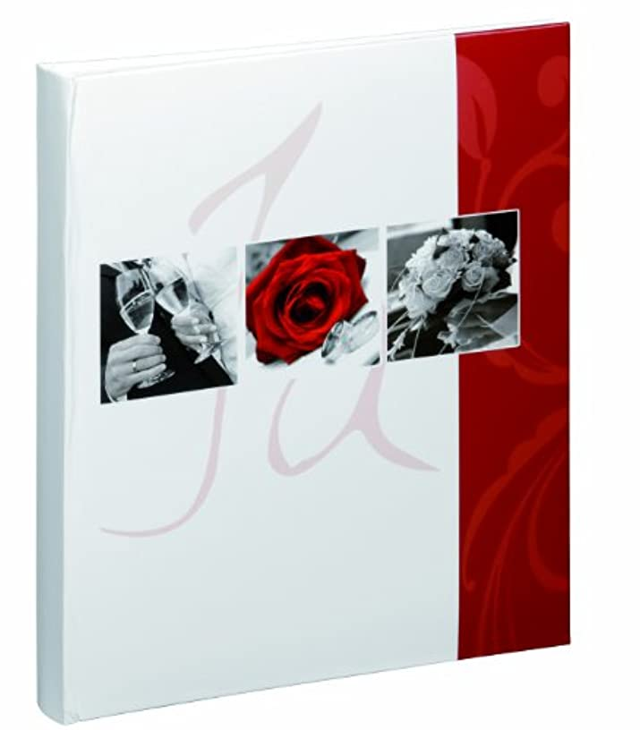Pagna 11657?Yes. Wedding Album 270?x 330?mm Motivdruck laminiert, Deutscher Vorspann 48?+ 4?Pages Tray for 2?CDs