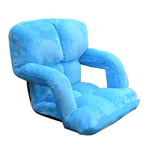 Canapé paresseux Canapé paresseux, fauteuil Canapé-lit, lit pliant, canapé arrière, chaise de fenêtre flottante (Couleur : # 2)