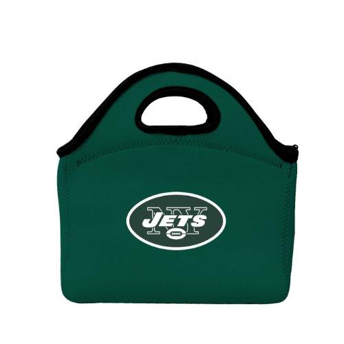 NFL New York Jets Klutch Handtasche