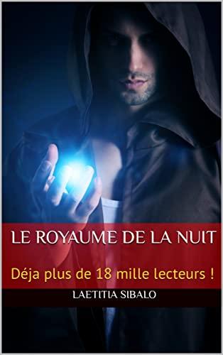 Couverture du livre Le royaume de la nuit