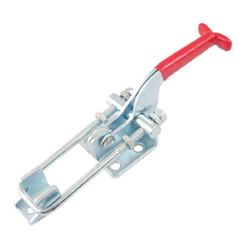 Sourcingmap a11120300ux0066 Schnellspanner/Verschlussspanner, Metall, maximale Gewichtsbelastung 318kg