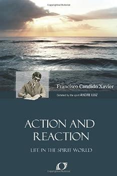 Ação e Reação - Book #9 of the A Vida No Mundo Espiritual