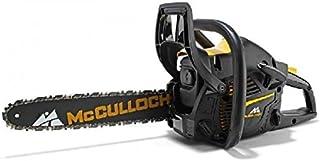 McCulloch 966631401 Motosierra térmica CS 340, 1300 W