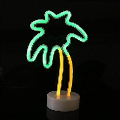 Alikey Marquee Led-nachtlampje, slaapkamer, hart, decoratie, werkt op batterijen, wandlamp, een groot aantal led-modellampen, liefdesvorm, grenenvorm, decoratieve verlichting binnen en buiten, muggenlamp, decoratie voor vakantie, verjaardagsfeest