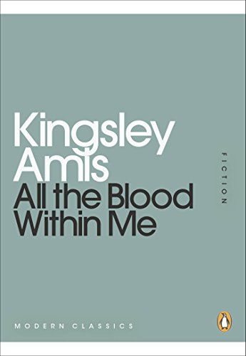 All the Blood Within Me (Penguin Modern Classics) (English Edition)