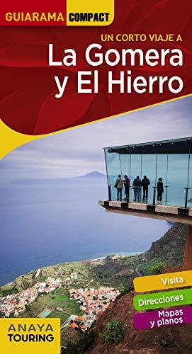 La Gomera y El Hierro (GUIARAMA COMPACT - España)