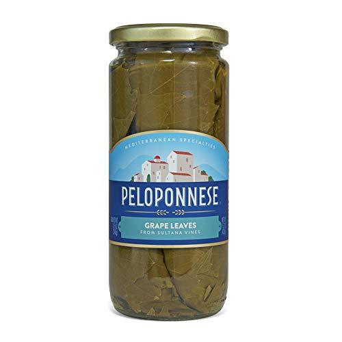 Peloponnese Grape Leave, 8.5 oz