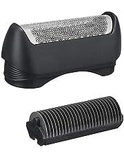 XZMAN Maquinilla De Afeitar Y Cuchilla De Repuesto para Maquinilla De Afeitar Braun 11b Series 1110120140815835 5683 5684 5685
