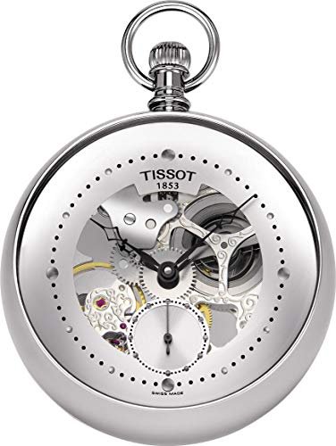 Tissot TISSOT Specials T82.6.611.31 Automatikuhr