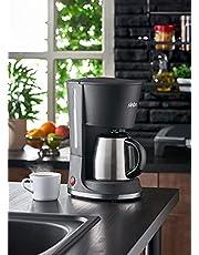 Sinbo SCM-2963 Kahve Makinesi, Siyah