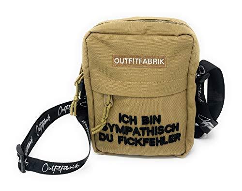 Outfitfabrik Umhängetasche