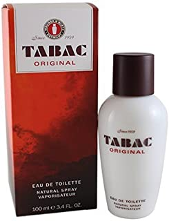 Tabac Original by Maurer & Wirtz for Men - 3.4 Ounce EDT Spray/Splash.
