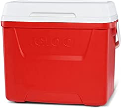 IGloo Laguna 28 koelbox, 26 l, rood