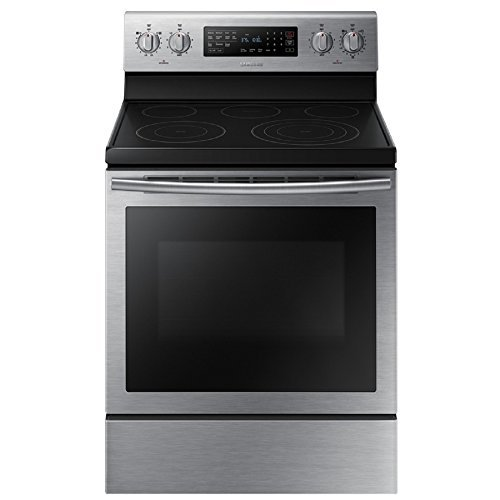 Samsung Appliance ne59j7630ss