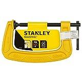 "Stanley 0-83-035 Mordaza Maxsteel cuerpo ""C"" 150mm, 150 mm"