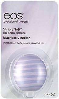 EOS Blackberry Nectar Visibly Soft Lip Balm