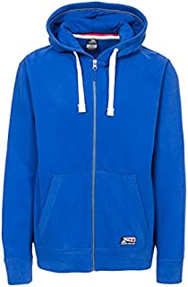 Trespass Men's Full Zip Hoodie Sweater