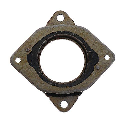 DE 5* Stoßdämpfer Stepper Schwingungsdämpfer Schrittmotor Für Nema 17 3D Drucker
