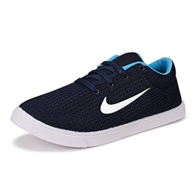 Shoefly-5044 Blue Exclusive Range Sports Running Shoes for Women