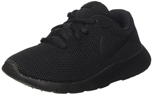Nike Nike Jungen Tanjun (ps) Traillaufschuhe, Schwarz (Black/Black 001), 29.5 EU