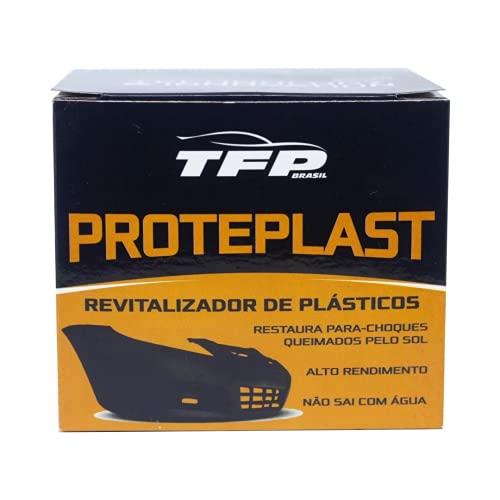 Revitalizador de Plastico Automotivo Proteplast Produto Premium