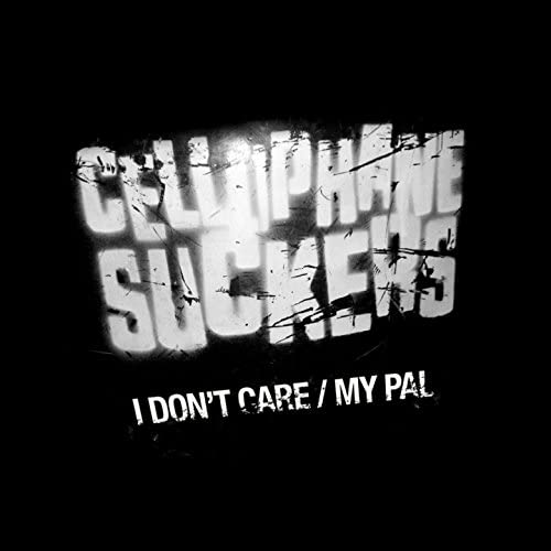Cellophane Suckers