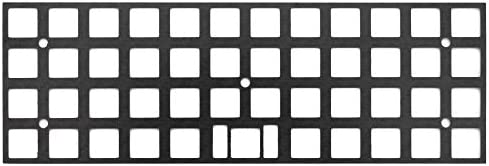 Carbon fiber keyboard
