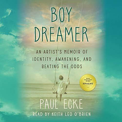 Boy Dreamer  By  cover art