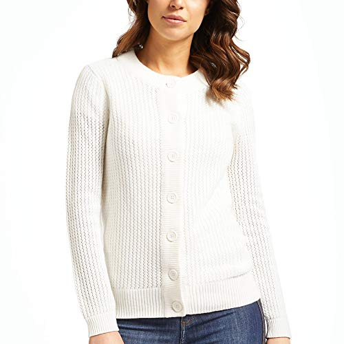 YAMAMAY® Cardigan in Cotone - Sport Chic