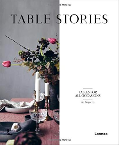 Table Stories: Tables For All Occasions