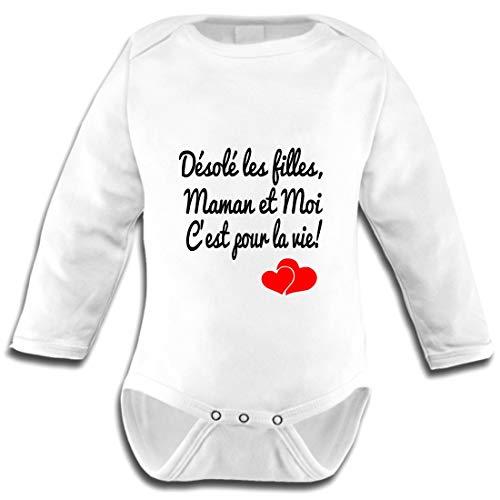 Les lutins de Camille-Body b/éb/é Fille Super Belle.