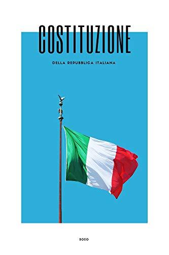 Costituzione della Repubblica Italiana: 2020