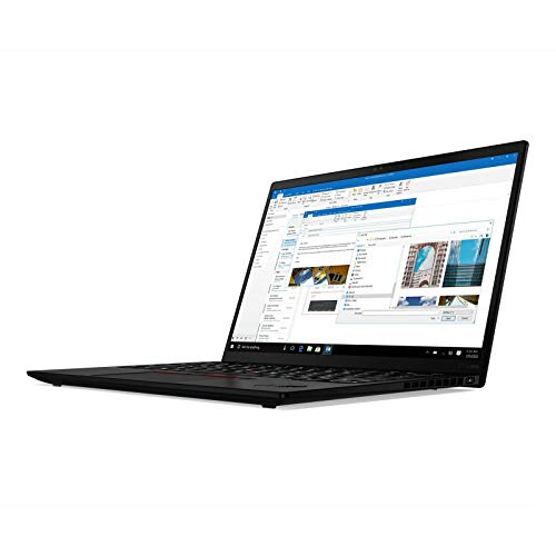 Lenovo X1 Nano, The Lightest ThinkPad Laptop Ever, with 13' 2K Display, 11th Gen i5-1130G7 Processor, 16GB 4267MHz Memory, 512GB SSD, Thunderbolt 4, and Windows 10 Pro