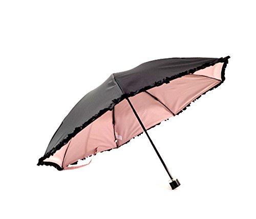 クラシコ 完全遮光100% 晴雨兼用 遮光 紫外線カット