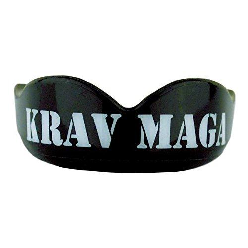 Fight Dentist Krav MAGA Mundschutz für Erwachsene