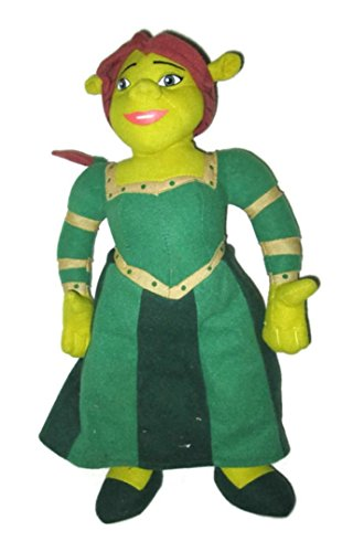 15' Shrek 2; Ogre Princess Fiona Plush