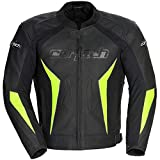 Best Cortech Armored Motorcycle Jackets - Cortech Latigo 2.0 Men's Leather Motorcycle Jacket Review