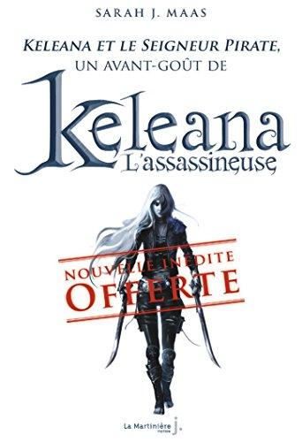 Keleana et le Seigneur Pirate