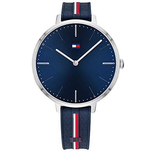 Tommy Hilfiger Autumn-Winter 20 Analog Blue Dial Women's Watch-TH1782154