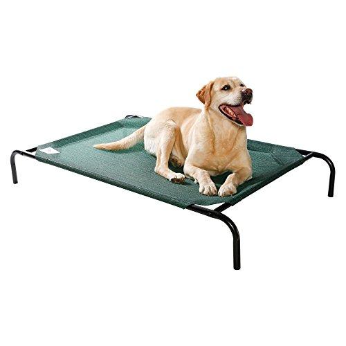VegTrug Pet Bed Extra Large Brunswick Green Haustierbett, grün