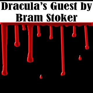 Dracula's Guest cover art