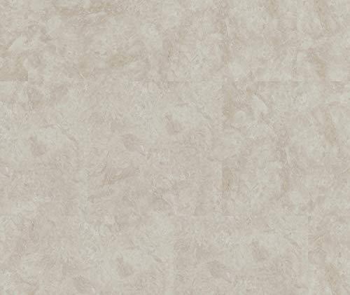 Gerflor Klebe-Vinylboden Fliese beige Dalle e Prime 1.3 Marble Beige Fliese selbstklebend I für 11,63 €/m²